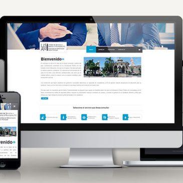 ¿Cómo se ve su página web en una tablet o un móvil?