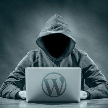 Se ha detectado contenido pirateado en su sitio WordPress
